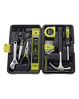 Guild 25 Piece Handtool Kit.