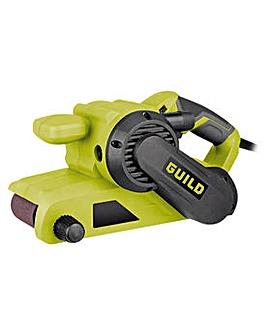 Guild Belt Sander - 850W.