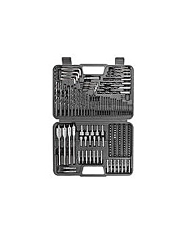 Guild 150 Piece Drill Bit Set.