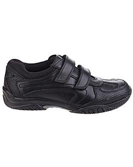 Hush Puppies Jezza Senior Leather Shoe