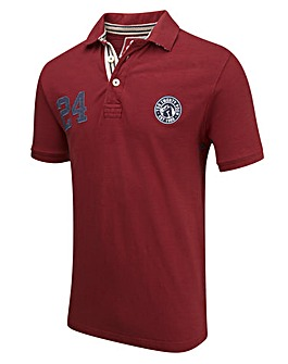 Tog24 Port Mens Deluxe Polo Shirt