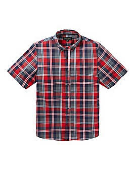 Flintoff By Jacamo Shirt Regular