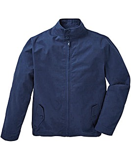 Flintoff By Jacamo Harrington Jacket