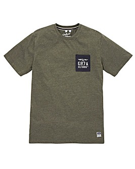 Jacamo Division T-Shirt Long