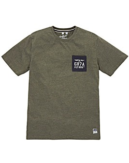 Jacamo Division T-Shirt Long