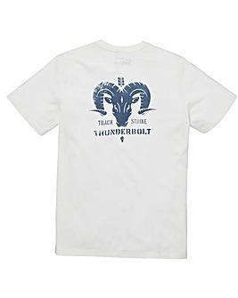 Jacamo Rams T-Shirt Long