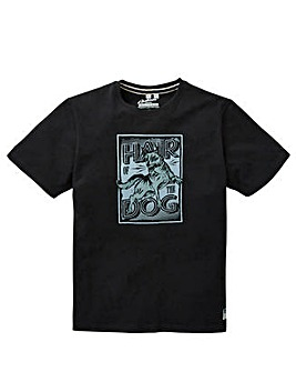 Jacamo Mutley T-Shirt Long