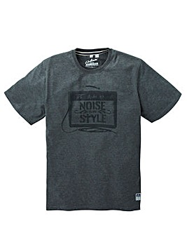 Jacamo Amps T-Shirt Long
