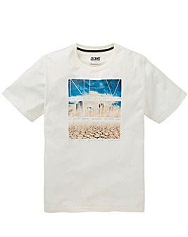 Jacamo Nevada T-Shirt Regular