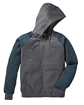 Jacamo Romero Hooded Top Regular