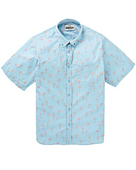 Jacamo Tropica Shirt Regular