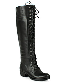 Daniel Priceless Lace Up Boot