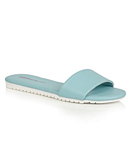 Dolcis Willa slip on beach sandals