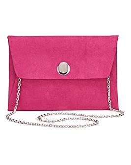 Maddie Berry Clutch Bag
