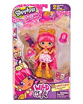 Shopkins Shoppies-Lippy Lulu Pomeranian