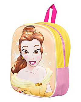 Belle EVA Junior Backpack with Jewel