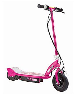 Razor Power Core E100 Pink