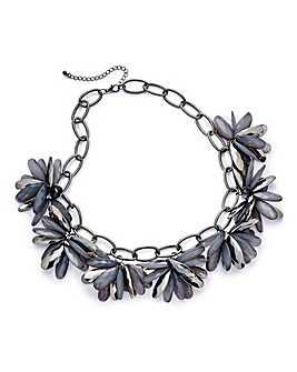 Joanna Hope Statement Flower Necklace