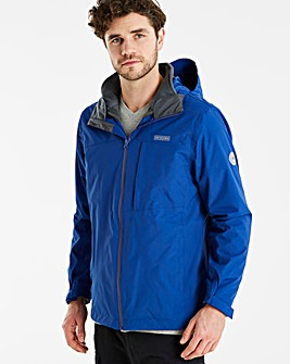 Snowdonia 3in1 Waterproof Jacket