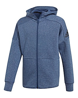adidas Youth Boys Stadium Hoodie