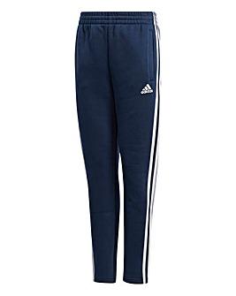adidas Youth Boys 3-Stripes Pant