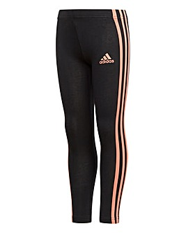 adidas Infant Girls Tight
