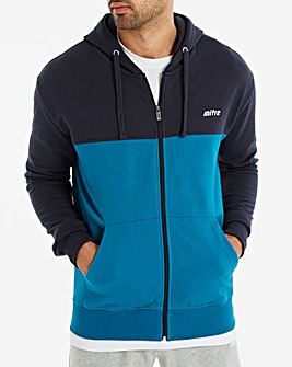 Mitre Full Zip Sweatshirt Regular