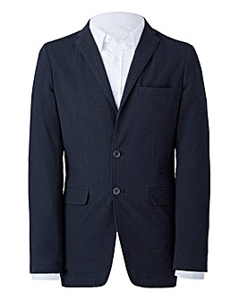WILLIAMS & BROWN Seersucker Blazer