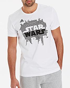 adidas Star Wars Tee