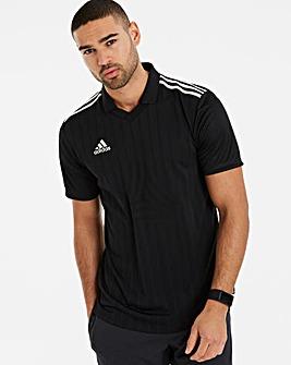 Adidas Tango Jacquard Jersey