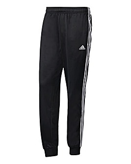 Adidas Essential3 Stripe Tapered Pant
