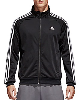 Adidas Essential 3 Stripe Jacket