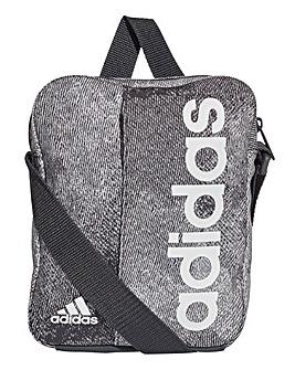adidas Linear Print Bag