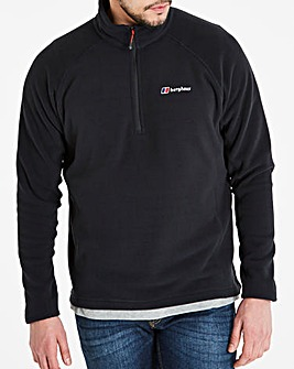 Berghaus Arnside Half Zip Fleece