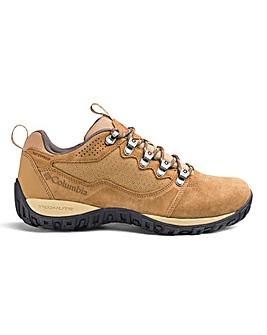 Columbia PeakFreak Venture Suede Shoes