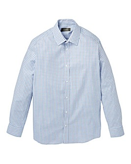 WILLIAMS & BROWN LONDON Check Shirt