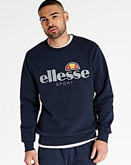 Ellesse Dazza CrewNeck Sweatshirt Reg