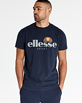 Ellesse Mazza Tee Regular