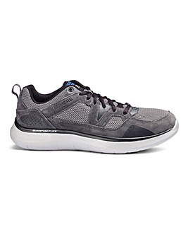 Skechers Quantum Flex Walker Trainers