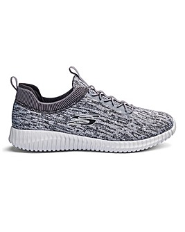 Skechers Elite Flex Hartnell Trainers