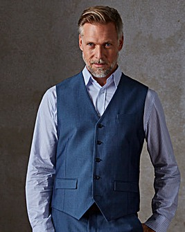 W&B London Tonic Waistcoat Regular