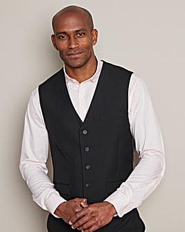 W&B London Tonic Waistcoat Regular