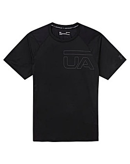 Under Armour Raid 2.0 Graphic Tee