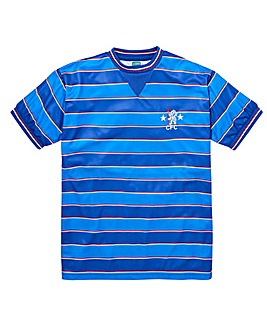 Scorewdraw Chelsea 1984 Retro Shirt