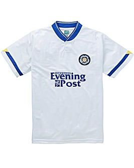 Scoredraw Leeds United 1992 Retro Shirt