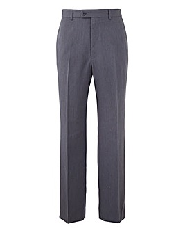 WILLIAMS & BROWN LONDON Rib Trousers29in
