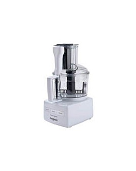 Magimix 3200XL Food Processor - White.