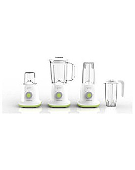 Kenwood 3 in 1 Blend Xtract - White