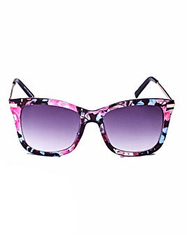 Carmen WAYFARER Style Geek Sunglasses