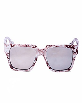 Leonie Geek Style Retro Sunglasses
